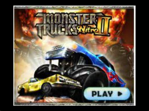 nitro monster pin monster truck nitro on pinterest