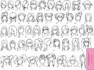 Coiffure Manga Garçon : exemple de coupe de cheveux de mangas blog de zolinajoli ~ Medecine-chirurgie-esthetiques.com Avis de Voitures