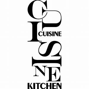 Sticker Cuisine Pas Cher