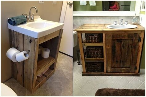 diy bathroom vanity designs   admire