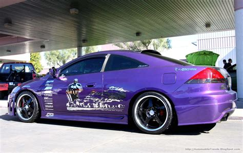Wallpapers Honda Automobiles by Automobile Trendz Modified Honda Car Wallpapers