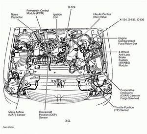 15  Volvo Xc90 Engine Wiring Diagram