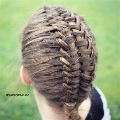 17 best ideas about infinity braid on pinterest braided