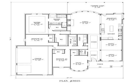 best one house plans best one house plans one house plans house