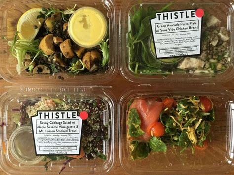 healthy meal delivery services   bay area san