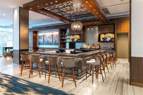 jb duke hotels lobby lounge durham north carolina