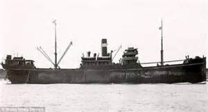 German U Boats Sunk American Ships by Thousands Of Silver Bars From A Sunken Wwii Ship Will Now
