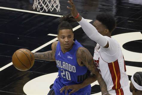 NBA: Magic's Fultz out for season with torn ACL | ABS-CBN News