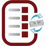 Cash Flow Icons Stuck Don Unstuck