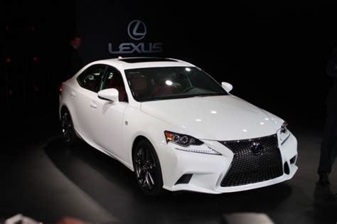 lexus sports car 2014 price 2014 lexus is 350c f sport review price and picture