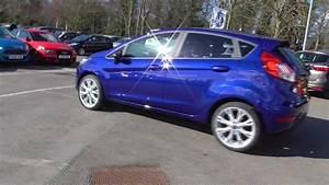 Ford New Fiesta 2017 My Titanium X 1 0t Ecoboost 100ps 5sp