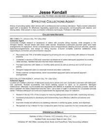 debt collector resume template impressive collection or debt collector resume template displaying work history of
