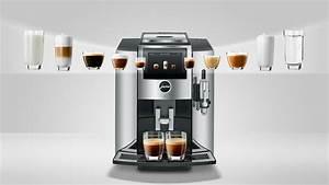 Kaffeemaschine Mit Mühle : roger federer wirbt mit roboter f r juras neue kaffeemaschinen cetoday ~ Frokenaadalensverden.com Haus und Dekorationen
