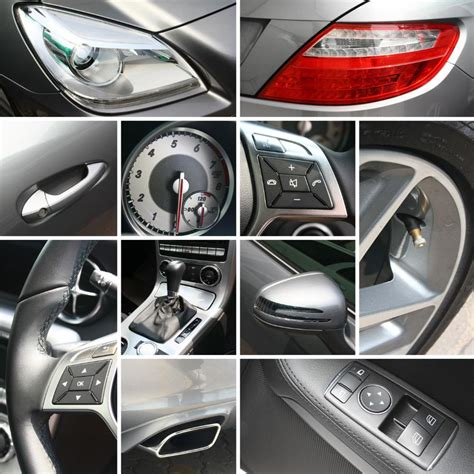 The All-in-one Package For Detailed Car Interior And