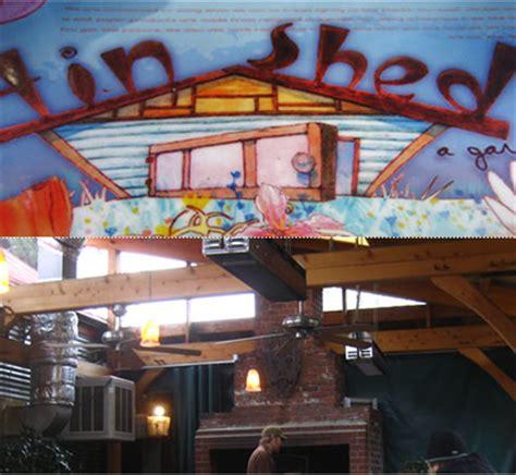 tin shed garden cafe portland oregon noshwell