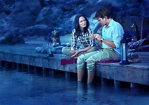 SALMON FISHING IN THE YEMEN Trailer Starring Ewan McGregor ...