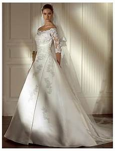elegant collections of vintage lace off the shoulder With off the shoulder wedding dresses lace