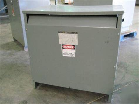 square d transformer 75 kva 75kva 75t96h 480 380 219v