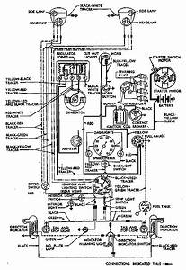 144  Wiring Diagram E83w From 1945