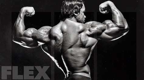 Arnold Schwarzenegger: Back in the Day | Muscle & Fitness