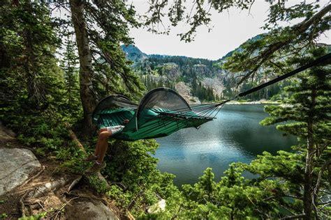 Lawson Tent Hammock by Lawson Hammock Hammock Tent Blue Ridge Cing Hammock