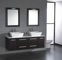 designer bathroom vanities The Right Iron Bathroom Vanity Base for Your Space ...