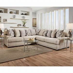 Fabric sofas sectionals costco for 3 piece sectional sofa costco