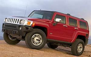 2007 Hummer H3 Base Vin Check  Specs  U0026 Recalls
