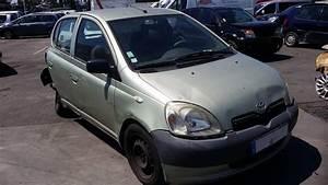 Toyota Yaris Essence : compresseur clim toyota yaris essence ~ Gottalentnigeria.com Avis de Voitures