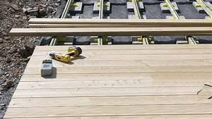 Gartengestaltung Mit Holz : gartengestaltung mit holz holzterassen von garterra ~ One.caynefoto.club Haus und Dekorationen