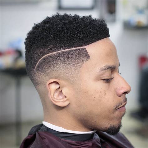 black mens 30 best style side fade haircut black for this
