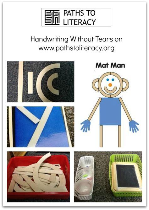 handwriting  tears  kids  visual impairments