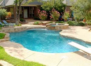Best 25 Backyard pool landscaping ideas on Pinterest