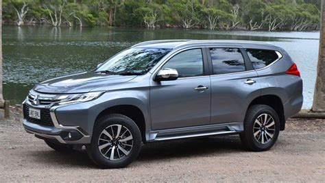 mitsubishi pajero sport gls  seat  review road test