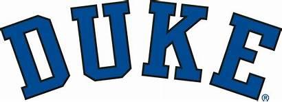 Duke Basketball University Clipart Devils Cricut Transparent