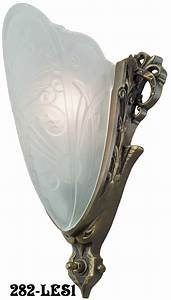 vintage hardware lighting art deco light fixtures With what kind of paint to use on kitchen cabinets for reproduction art deco wall sconce