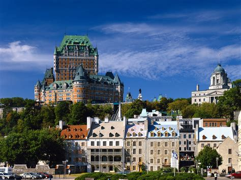 The Idle American Cruise From Quebec City Boston