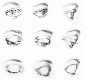 Dessin Facile Yeux : comment dessiner un visage facile ~ Melissatoandfro.com Idées de Décoration