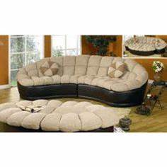 couches on pinterest 32 pins With papasan two piece sectional sofa