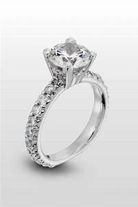 15 inspirations of wedding rings with diamonds all the way for Wedding ring with diamonds all the way around