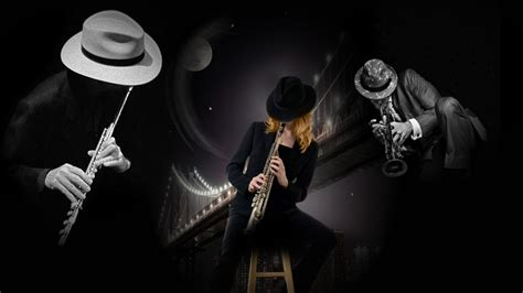 Jazz Wallpapers by Jazz Wallpaper 48 Images