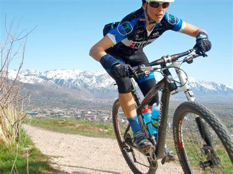 Mountain Bike Braking 101
