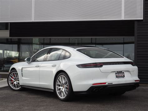 Our comprehensive coverage delivers all you need to know to make an informed car buying decision. New 2020 Porsche Panamera GTS AWD GTS 4dr Sedan in Orland Park #NRP3839 | Porsche Orland Park