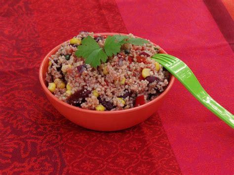 taboule revisite facon mexicaine fleanettes kitchen