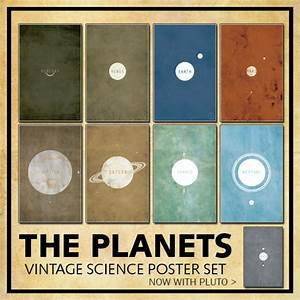 SAVE 15% on the Entire Vintage Solar System // 9 Vintage