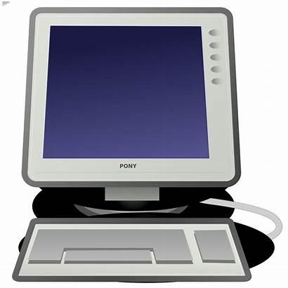 Computer Svg Clip 1024 Clipart Icon Px