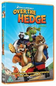 > Over The Hedge [2006] [DVD] | DVDs | 123PriceCheck.com