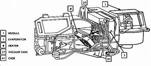 Can You Tell Me How To Change A Heater Core In A 1992