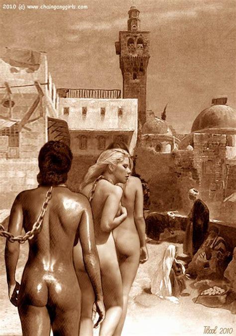 Slave Naked Female Auction Xxgasm