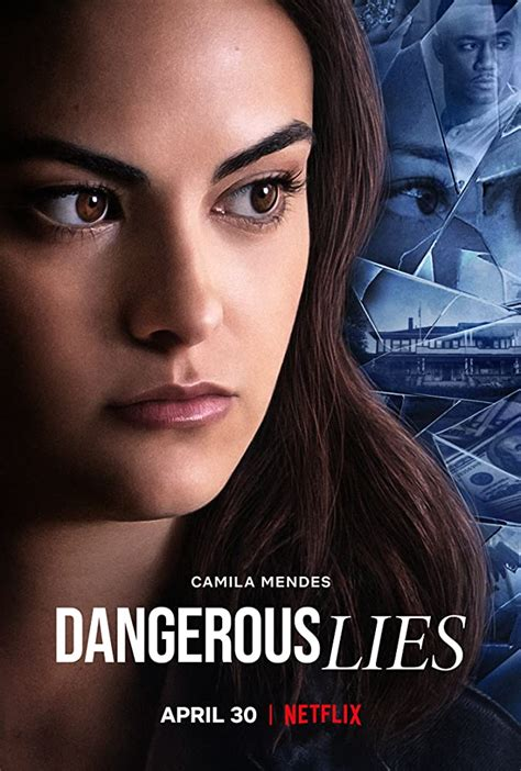 dangerous lies trailer coming netflix april